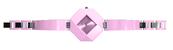 Udělejte si čas na eleganci: dámské keramické hodinky Mia-Mio s koženým páskem