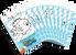 4D interaktivní akvárium s rozšířenou realitou