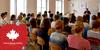 Kurz anglického jazyka s učiteli z Kanady