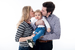 Focení pro budoucí maminky nebo celou rodinu