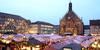 Adventní výlet do Norimberku s průvodcem