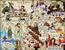 Staré Hrady uvádějí: 2 pohádkové deskové hry