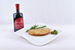 BIO olivový olej, mandle či tapenáda ze Španělska