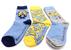 Dětské licenční ponožky: Hrdinové z pohádek, kteří s vaším dítkem budou celý den