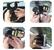 Magnetický držák a další typy držáků pro telefony