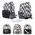 Tašky a pouzdra, která si ozdobíte pixely