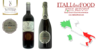 Pravý italský sekt a kvalitní přívlastková vína