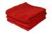 Bavlněné froté ručníky a osušky v osmi barvách