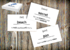 Jazykové kartičky Mnemory: Naučte se anglicky